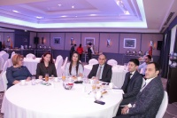 11th CEO Lunch BAKU - 21.02.2018_256