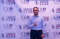 11th CEO Lunch BAKU - 21.02.2018_32