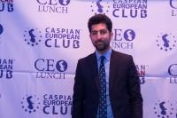 11th CEO Lunch BAKU - 21.02.2018_33