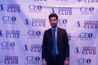 11th CEO Lunch BAKU - 21.02.2018_34