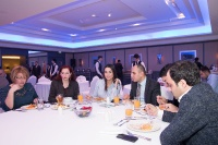11th CEO Lunch BAKU - 21.02.2018_43