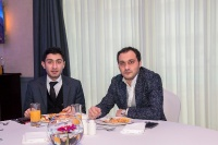 11th CEO Lunch BAKU - 21.02.2018_44