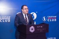 11th CEO Lunch BAKU - 21.02.2018_47