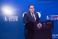 11th CEO Lunch BAKU - 21.02.2018_48