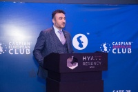 11th CEO Lunch BAKU - 21.02.2018_53