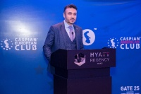 11th CEO Lunch BAKU - 21.02.2018_54