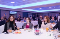 11th CEO Lunch BAKU - 21.02.2018_55