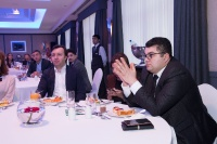 11th CEO Lunch BAKU - 21.02.2018_57
