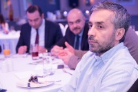 11th CEO Lunch BAKU - 21.02.2018_59