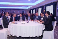 11th CEO Lunch BAKU - 21.02.2018_63