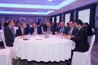 11th CEO Lunch BAKU - 21.02.2018_64