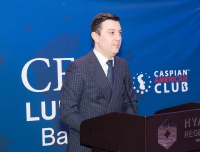 11th CEO Lunch BAKU - 21.02.2018_66