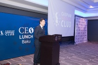 11th CEO Lunch BAKU - 21.02.2018_67