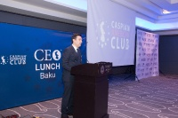 11th CEO Lunch BAKU - 21.02.2018_68