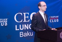 11th CEO Lunch BAKU - 21.02.2018_78