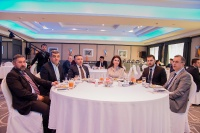13rd CEO Lunch Baku_21