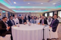 13rd CEO Lunch Baku_24