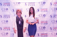 13rd CEO Lunch Baku_2