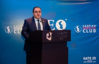 13rd CEO Lunch Baku_33