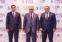 13rd CEO Lunch Baku_5