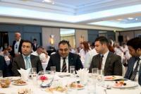 15th CEO Lunch Baku_121