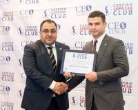 15th CEO Lunch Baku_140