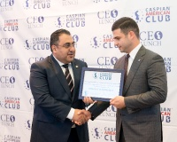 15th CEO Lunch Baku_141