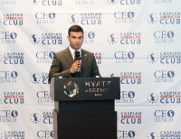 15th CEO Lunch Baku_149