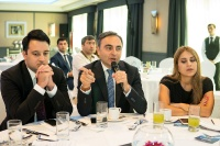 15th CEO Lunch Baku_151