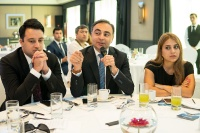 15th CEO Lunch Baku_152