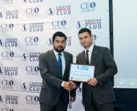 15th CEO Lunch Baku_155