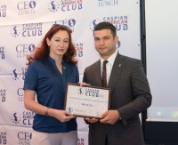 15th CEO Lunch Baku_157
