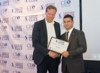 15th CEO Lunch Baku_159