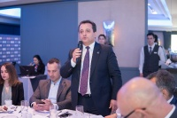 15th CEO Lunch Baku_160