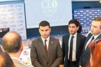 15th CEO Lunch Baku_177