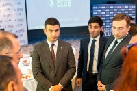 15th CEO Lunch Baku_178
