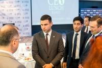 15th CEO Lunch Baku_179