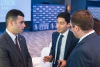 15th CEO Lunch Baku_185