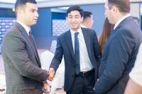 15th CEO Lunch Baku_191