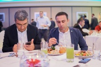 15th CEO Lunch Baku_33