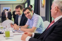 15th CEO Lunch Baku_34