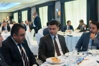 15th CEO Lunch Baku_42