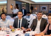15th CEO Lunch Baku_53