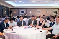 15th CEO Lunch Baku_68