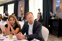 15th CEO Lunch Baku_69