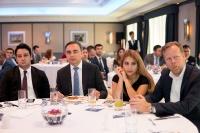 15th CEO Lunch Baku_70