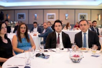 15th CEO Lunch Baku_71