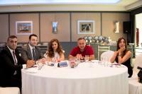 15th CEO Lunch Baku_73