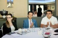 15th CEO Lunch Baku_75