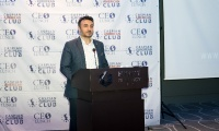 15th CEO Lunch Baku_82